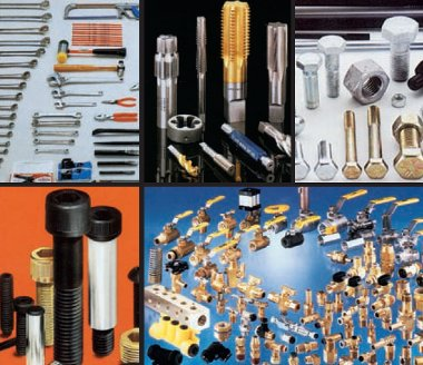 MRO Supplies and Equipment